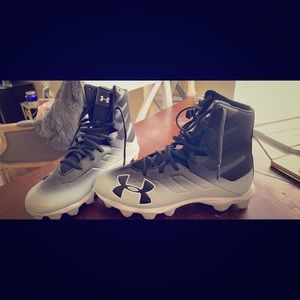 Under Armour LaCrosse Cleats